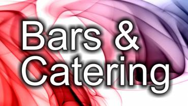 Bars & Catering