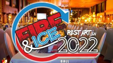 Fire&Ice – Restart in 2022!